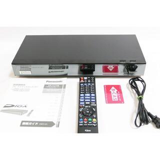 Panasonic DMR-UBZ2020 UHD BDレコーダー ブルーレイ