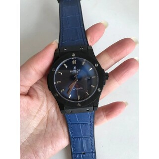 ウブロ(HUBLOT)の本日値下げ中 ★即購入!!★ウブロ ^^^ メンズ腕時計(その他)
