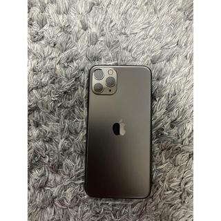 iPhone - iPhone11pro SIMフリー 64GB