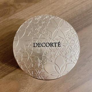 COSME DECORTE - コスメデコルテ フェイスパウダー 00 デコルテ ファンデーション ファンデ