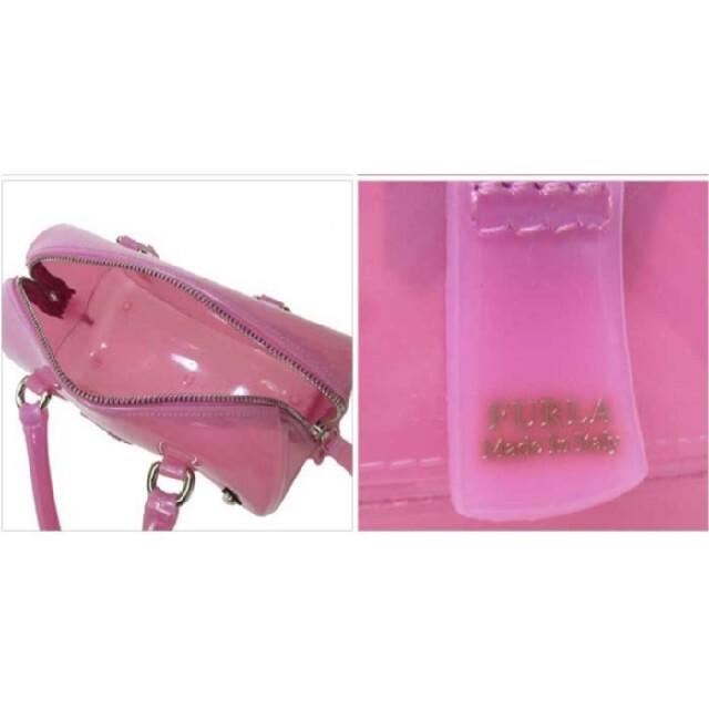 Furla(フルラ)のフルラ ハンドバッグ 992852 AZALEA(ピンク系) レディース レディースのバッグ(ハンドバッグ)の商品写真