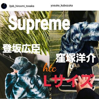 Supreme - Supreme☆Faux Fur Hooded Jacketファージャケット