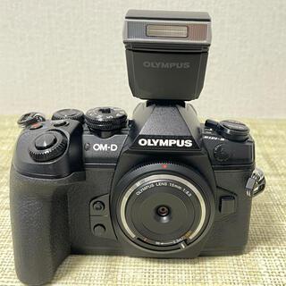 OLYMPUS - Olympus オリンパス OM-D E-M1 mark 2 Ⅱ レンズセット