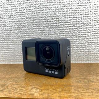 GoPro - GoPro HERO7 BLACK ケース バッテリーx5