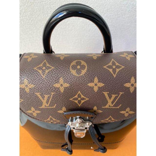 LOUIS VUITTON(ルイヴィトン)のルイヴィトン リュック ホットスプリングス  レディースのバッグ(リュック/バックパック)の商品写真