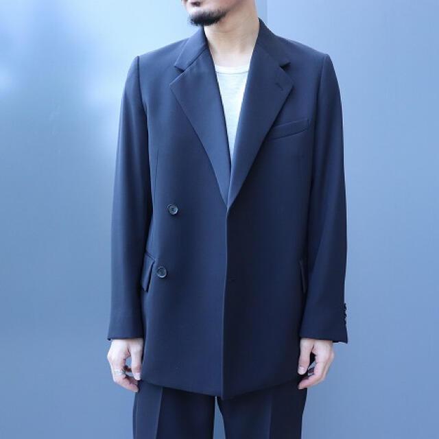 COMOLI(コモリ)のauralee 21ss セットアップ メンズのスーツ(セットアップ)の商品写真