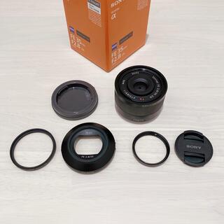 SONY - SONY  SEL35F28Z 単焦点レンズ