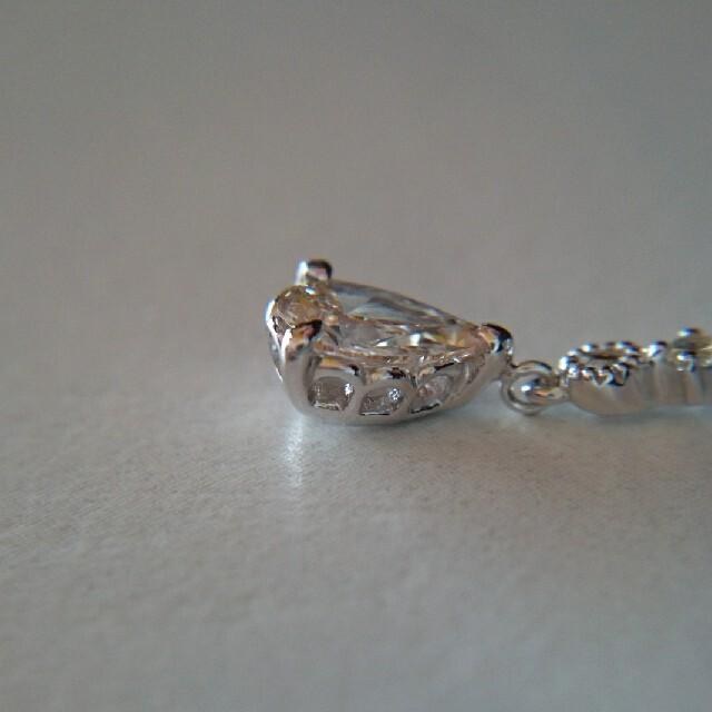 ダイヤモンドペンダントトップ レディースのアクセサリー(ネックレス)の商品写真
