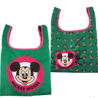 Disney - 新品ミッキー エコバッグ