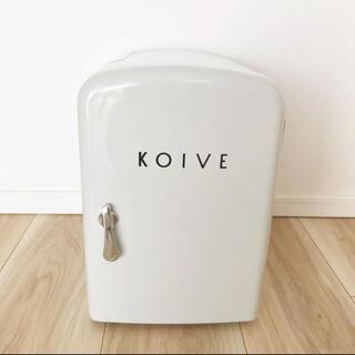 コイヴ 冷温庫 冷蔵庫 保温庫 キャンプ グランピング ミニ冷蔵庫