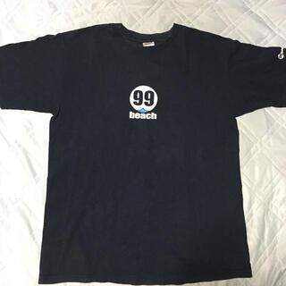 アンビル(Anvil)のanvil Tシャツ Navy L(Tシャツ/カットソー(半袖/袖なし))