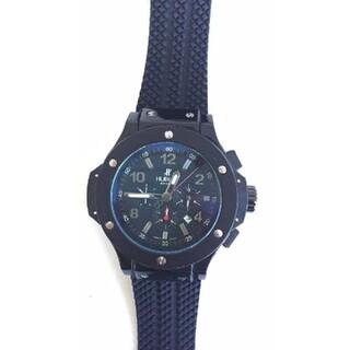 ウブロ(HUBLOT)の本日値下げ中 即購入本日発送 送料無料 HUBLOT-ウブロ 腕時計 (その他)