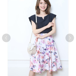 Rirandture - 美品❣️リランドチュール 春スカート