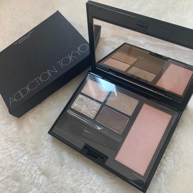 ADDICTION(アディクション)のtomoya5065様専用 コスメ/美容のベースメイク/化粧品(アイシャドウ)の商品写真