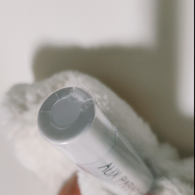 AUX PARADIS(オゥパラディ)の【新品未開封】オゥパラディ リップクリーム AUX PARADIS コスメ/美容のスキンケア/基礎化粧品(リップケア/リップクリーム)の商品写真