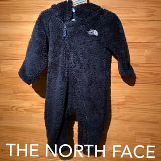 THE NORTH FACE - 【値下げ】 TNE NORTH FACE ノースフェイス ベビーシェルパフリース
