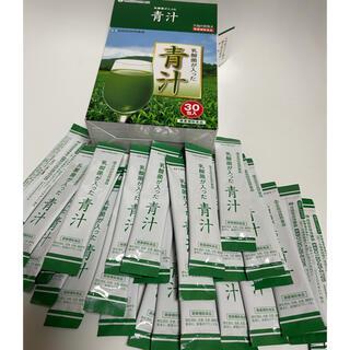 世田谷自然食品 乳酸菌入り青汁 30包