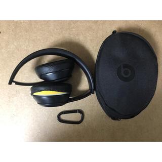 Beats by Dr Dre - Beats Solo3 Wireless ワイヤレス ヘッドフォン ブラック