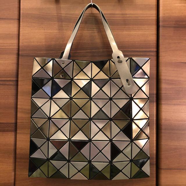 ISSEY MIYAKE(イッセイミヤケ)のバオバオ イッセイミヤケ BAOBAO レディースのバッグ(トートバッグ)の商品写真