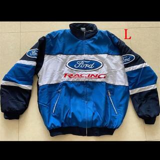 フォード Ford ジャケット レーシング L