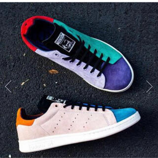 adidas - adidas STAN SMITH RECON  スタンスミス リコン マルチ