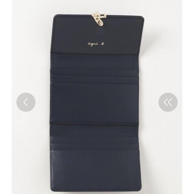 agnes b.(アニエスベー)のアニエスベー  パスケース  レディースのファッション小物(パスケース/IDカードホルダー)の商品写真