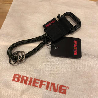 BRIEFING - BRIEFING ASSAULT KEY CHAIN アサルトキーチェーン 新品