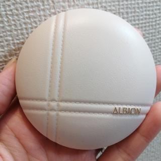ALBION - アルビオン ベリーレア エアー 02