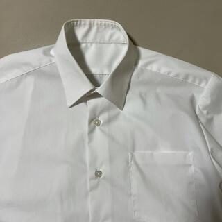 シマムラ(しまむら)のスクールワイシャツ 155半袖(シャツ)