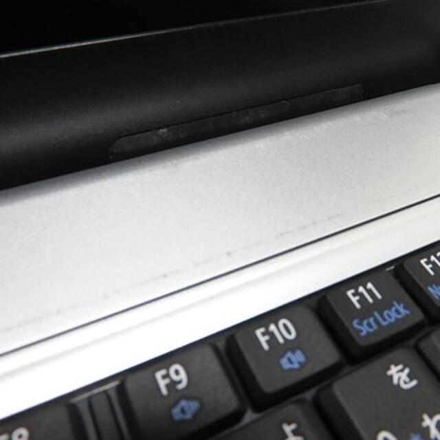 NEC(エヌイーシー)のNEC/ノートPC/Win10Pro/SSD/Corei5/Wi-Fi内蔵 スマホ/家電/カメラのPC/タブレット(ノートPC)の商品写真
