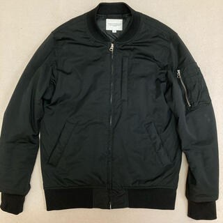 アーバンリサーチ(URBAN RESEARCH)のURBAN RESEARCH PRIMALOFT MA-1(ブルゾン)
