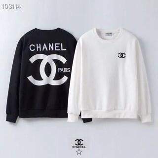 CHANEL - CHANEL シャネル 長袖 5XL 大きいサイズ