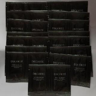 COSME DECORTE - コスメデコルテ ホワイトロジスト ブライト コンセントレイト 0.6ml×30包