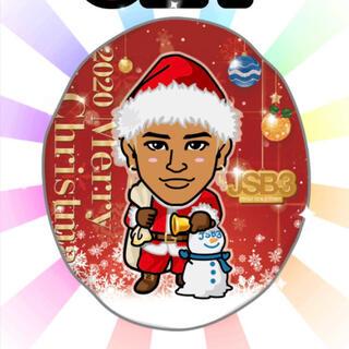 三代目 J Soul Brothers - ELLY クリスマス Xmas ミニクッション