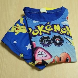 ポケモン - 54. ポケモンGOのパジャマ