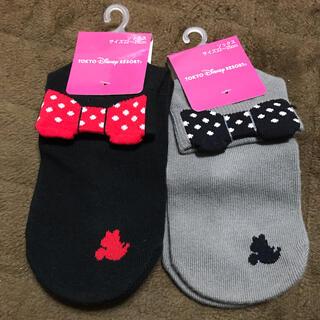 Disney - ディズニー 靴下