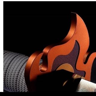 BANDAI - 日輪刀(煉獄杏寿郎)PROPLICA 鬼滅の刃