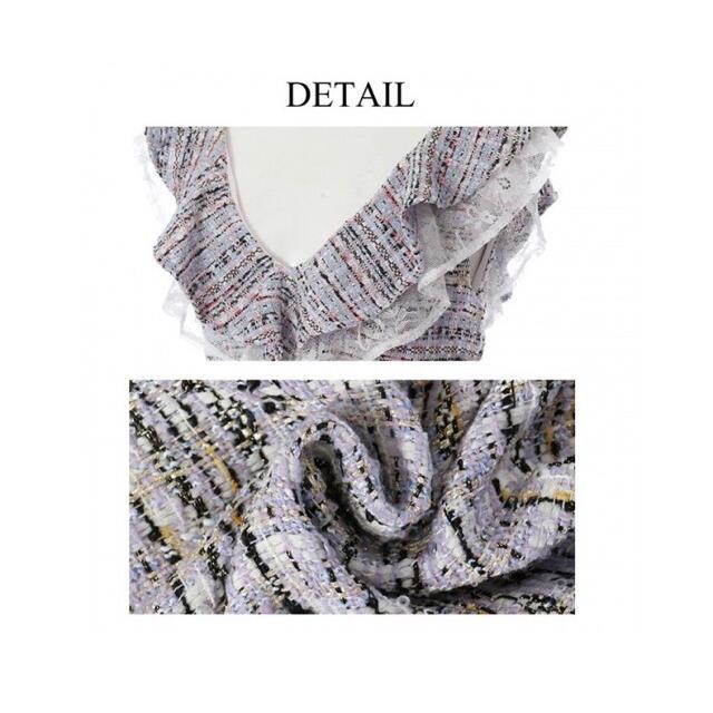 JEWELS(ジュエルズ)のJewels ドレス キャバドレス レディースのフォーマル/ドレス(ミニドレス)の商品写真