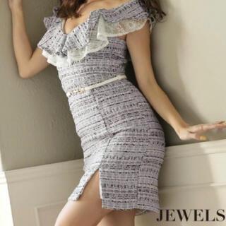 JEWELS - Jewels ドレス キャバドレス