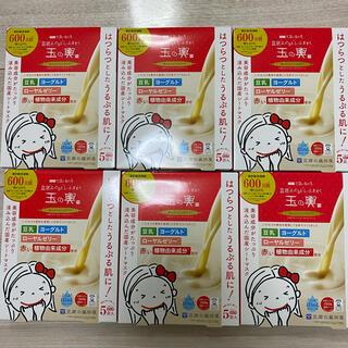 豆腐の盛田屋 玉の興 マスク(パック/フェイスマスク)