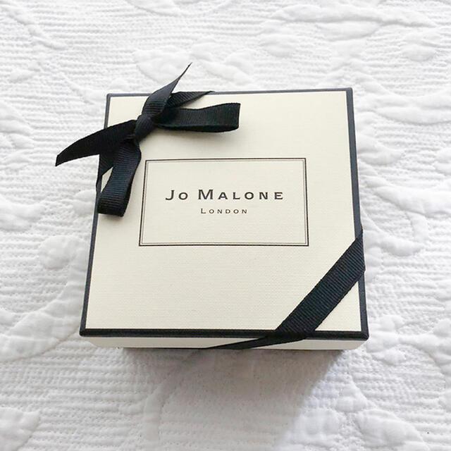 Jo Malone(ジョーマローン)のジョー マローン ボディクレーム イングリッシュペアー&フリージア 新品未使用 コスメ/美容のボディケア(ボディクリーム)の商品写真