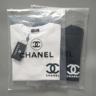 CHANEL - CHANEL シャネル 半袖 2枚 大きいサイズ