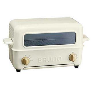 BRUNOMAGLI - ブルーノ トースター