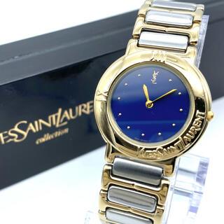 Saint Laurent - YSL イヴサンローラン 新品電池 レディース メンズ 腕時計