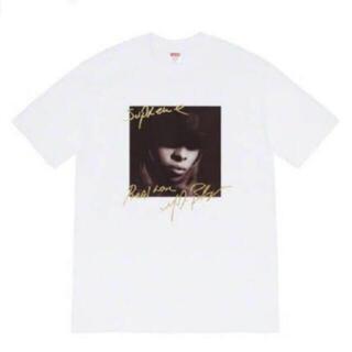 Supreme - ※Mサイズ Supreme   Mary J. Blige Tee  Tシャツ