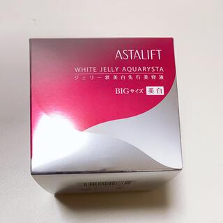 ASTALIFT - 🆕👑アスタリフトホワイトジェリーアクアリスタ