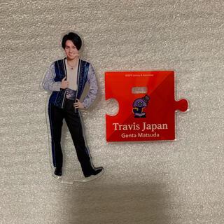 Johnny's - TravisJapan 松田元太 アクリルスタンド 第1弾