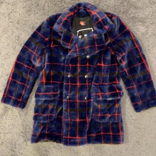 シュプリーム(Supreme)のSupreme Jean Paul Gaultier Faux Fur Coat(その他)