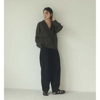 TODAYFUL - todayful☆Highwaist Tuck Trousers