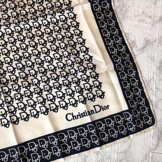 Christian Dior - ディオール  トロッター  スカーフ